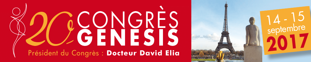 Congrès GENESIS