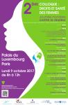 Colloque action santé femme